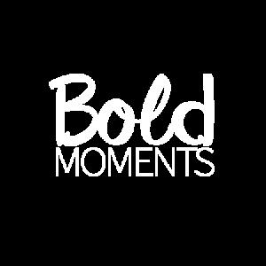 BOLD MOMENTS_Branco